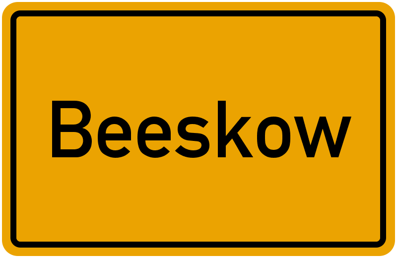 Beeskow