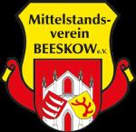 Mittelstandsverein Beeskow e.V. Logo